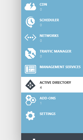 AzureActiveDirectoryNavigation